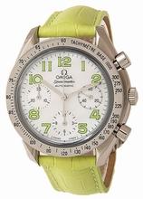 Omega Speedmaster Ladies 3834.72.35 Ladies Watch