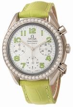 Omega Speedmaster Ladies 3835.72.35 Ladies Watch