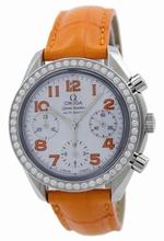 Omega Speedmaster Ladies 3835.78.38 Unisex Watch