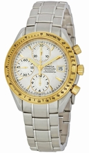 Omega Speedmaster OM32321404002001 Mens Watch
