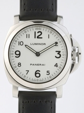 Panerai Luminor Base PAM 00114 Mens Watch