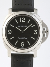 Panerai Luminor Base PAM00112 Manual Winding Watch