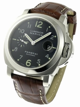 Panerai Luminor Base PAM00164 Mens Watch