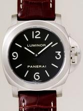 Panerai Luminor Base PAM00176 Mens Watch