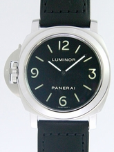 Panerai Luminor Base PAM00219 Mens Watch