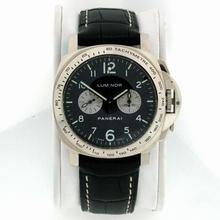 Panerai Luminor Chronograph PAM00189 Manual Wind Watch