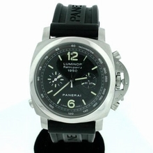 Panerai Luminor Chronograph PAM00213 Automatic Watch
