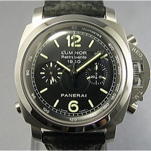 Panerai Luminor Chronograph PAM00213 Mens Watch