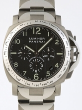 Panerai Luminor GMT PAM00072 Mens Watch