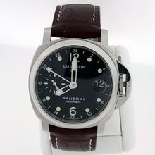 Panerai Luminor GMT PAM00159 Mens Watch