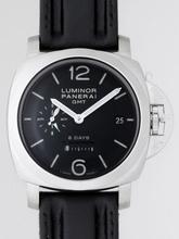 Panerai Luminor GMT PAM00233 Mens Watch