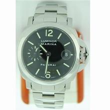 Panerai Luminor Marina Pam00050 Automatic Watch