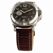Panerai Luminor Marina PAM00086 Automatic Watch