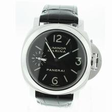 Panerai Luminor Marina PAM00111 Manual Wind Watch