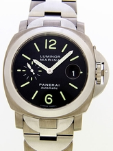 Panerai Luminor Marina PAM00221 Automatic Watch