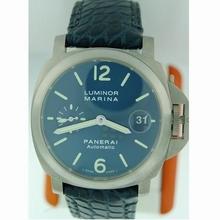 Panerai Luminor Marina PAM00282 Mens Watch