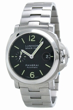Panerai Luminor Marina PAM00298 Mens Watch