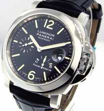 Panerai Luminor Power Reserve PAM00090 Mens Watch