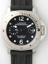 Panerai Luminor Submersible PAM00024 Mens Watch