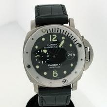 Panerai Luminor Submersible PAM00025 Automatic Watch
