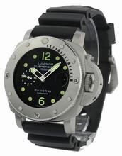 Panerai Luminor Submersible PAM00243 Automatic Watch