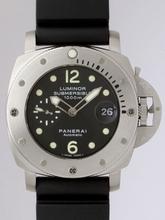 Panerai Luminor Submersible PAM00243 Mens Watch