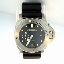 Panerai Luminor Submersible PAM00305 Automatic Watch