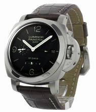 Panerai Manifattura Luminor PAM00270 Mens Watch