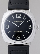 Panerai Manifattura Radiomir PAM00210 Mens Watch