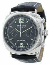 Panerai Radiomir Automatic PAM00214 Mens Watch