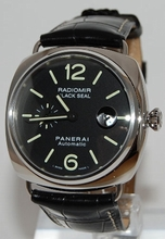 Panerai Radiomir Automatic PAM00287 Mens Watch