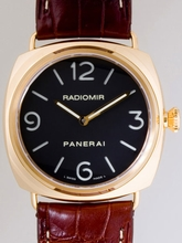 Panerai Radiomir Manual PAM00231 Mens Watch