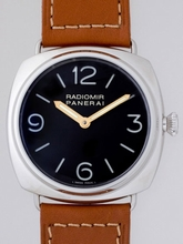 Panerai Radiomir Manual PAM00232 Mens Watch
