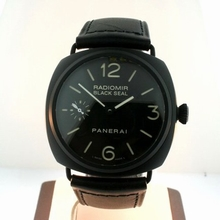 Panerai Radiomir PAM00292 Manual Wind Watch