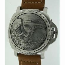 Panerai Sealand - Purdey PAM00814 Mens Watch
