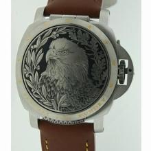 Panerai Sealand - Purdey PAM00817 Mens Watch