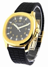 Patek Philippe Aquanaut 5065J Mens Watch