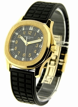 Patek Philippe Aquanaut 5066J Unisex Watch