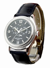 Patek Philippe Aquanaut 5147G Mens Watch