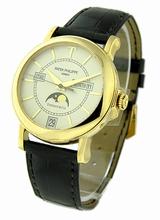 Patek Philippe Aquanaut 5150J-001 Mens Watch