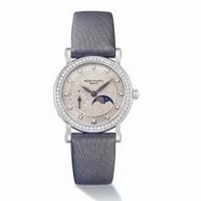 Patek Philippe Calatrava 4858G Ladies Watch