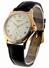 Patek Philippe Calatrava 5115R Mens Watch