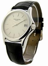Patek Philippe Calatrava 5127G Mens Watch