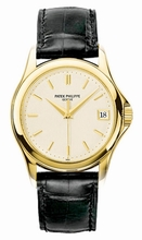 Patek Philippe Calatrava 5127J Mens Watch