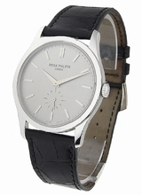 Patek Philippe Calatrava 5196G Mens Watch