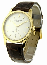 Patek Philippe Calatrava 5196J Mens Watch