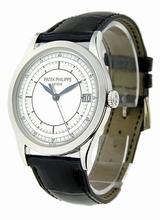 Patek Philippe Calatrava 5296G Mens Watch