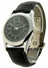 Patek Philippe Calatrava 6000G Mens Watch