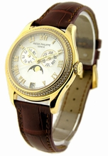 Patek Philippe Complicated 4936J Ladies Watch