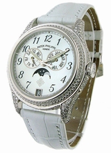 Patek Philippe Complicated 4937G Ladies Watch